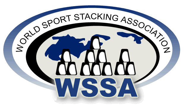 Image result for world speed stacking association
