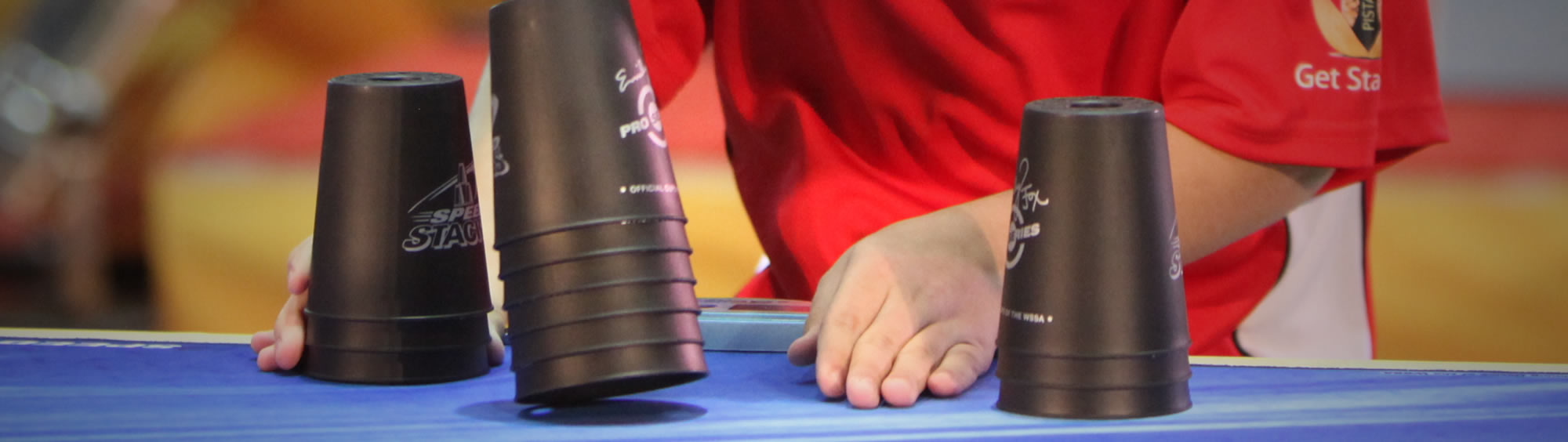 Sport Stacking Worldwide