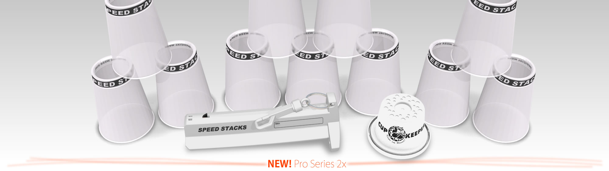 Speed Stacks Pro Series 2x