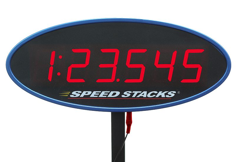 Speed Stacks Tournament Display Pro