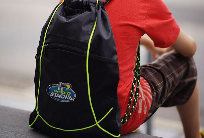 Speed Stacks Stacker Backpack