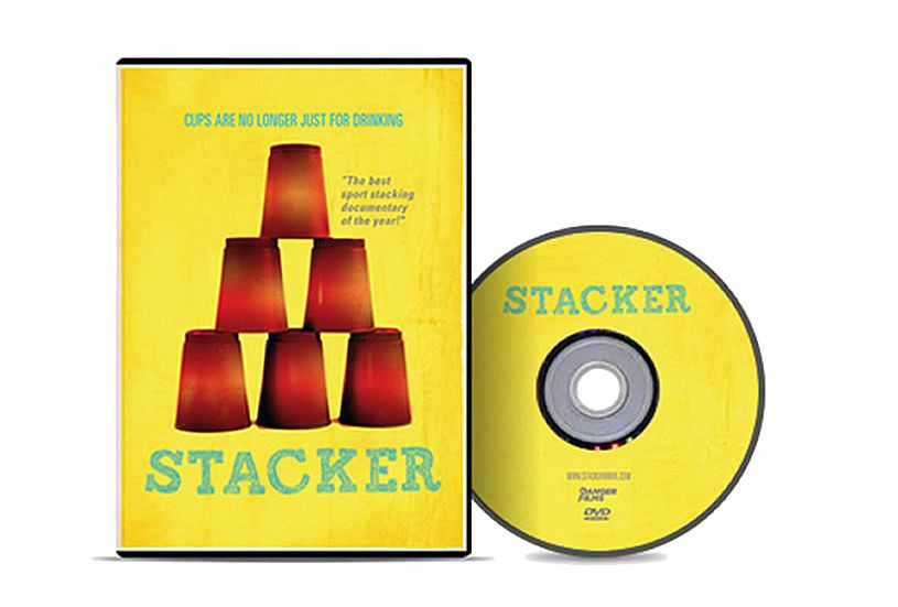 Speed Stacks Stacker - The Movie