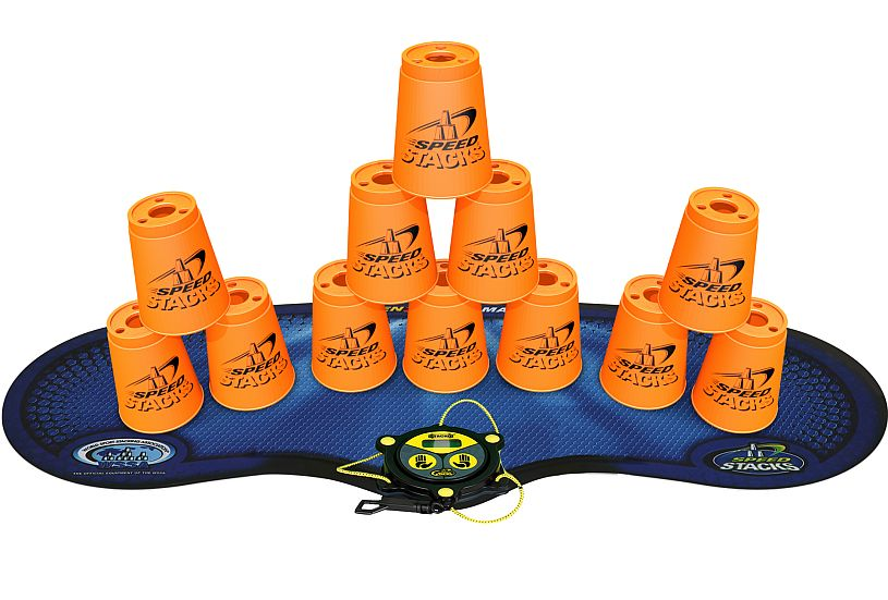 Speed Stacks Competitor STACKit