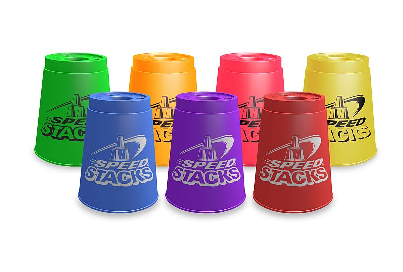 Speed Stacks The Official Cup Of The World Sport Stacking Association Sport Stacking