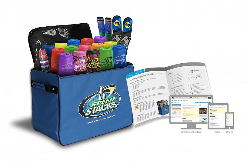 Instructor Store Sport Stacking