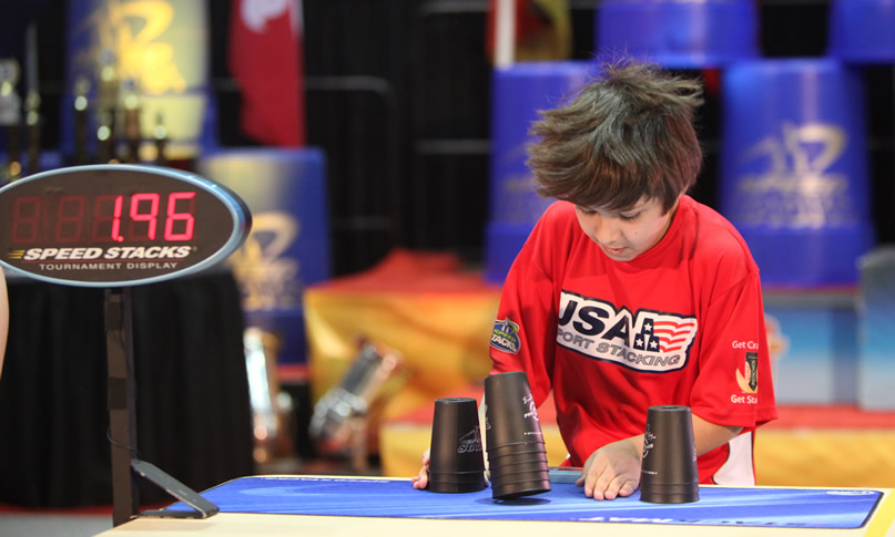 Speed Stacks Ultimate Sport Stacking